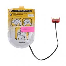 Trainingselektroden für den Defibtech Lifeline Trainer