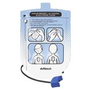 Defibtech Lifeline Kinder Elektroden für AED und AUTO AED
