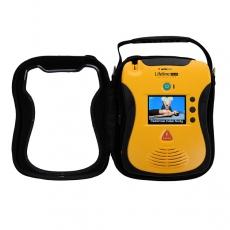 Hartschalen Tragetasche für Lifeline VIEW, Lifeline ECG und Lifeline PRO (DDU-2000 Serie)