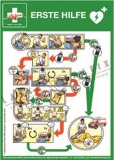 Lifeline Anleitung Defibrillator Anwendung