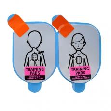 Ersatzkleber Trainingselektroden für Kinder - Defibtech Lifeline Trainer