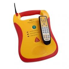 DEFIBTECH LIFELINE AED Trainer für die Schulung an LifeLine AED und AUTO AED
