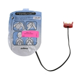 Trainingselektroden für Kinder für den Defibtech Lifeline Trainer